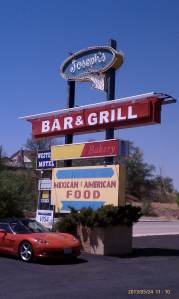 A great place to eat along Route 66.