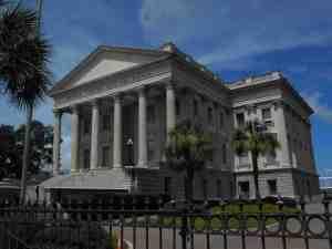 Historic architecture and ornamentation.