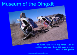 An electronic postcard to remember your visit of the Museum.