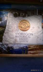 The Oregon Historical Society has a great museum.