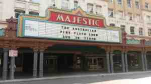 The Majestic is still in use today.